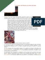 Interpretaciones de La Creacion Del Mundo y El Relato Del Edenc2a0