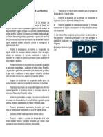 Diptico Convencion Ley 29392