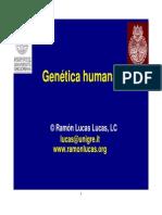 10 Genetica Humana