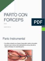 14 Parto Con Forceps (Faty)
