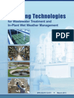 832R12011 (Emerging Technologies for Wastewater Treatment - 2nd Ed.)