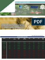 Weekly Equity Report 09 Dec 2013