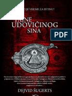 Dejvid Šugerts - Tajne Udovičinog Sina - Info