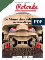 La Rotonde - Édition du 9 décembre 2013
