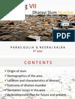 Dharavi Study