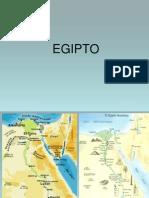 Clases de Egipto (1)