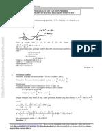 Prediksi Soal-soal Snmptn Ipa & Ips 2010 + Kunci Jawaban Dan Pembahasan
