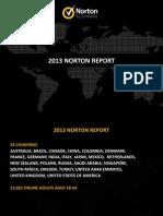 b Norton Report 2013
