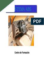 04 Picanto ABS