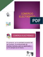 Microsoft PowerPoint - Tema 8 Comercio electrónico. Tiendas virtuales
