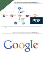 Proceso de Redes Sociales