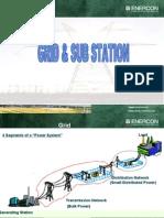 Grid & Sub Station