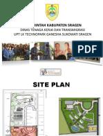 Pengalaman Manajemen Techno Park di Surakarta