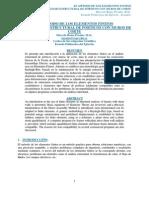 Metodo de Los Elementos Finitos en El Analisis Estructural de Porticos Con Muros de Corte