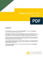DiagrammaticReasoningTest2 Questions