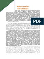 Cazelles, Henri - El Pentateuco