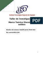 Marco Teo Rico