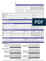 Dignity Group Application Form
