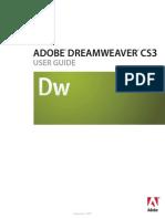 Tutorial Dreamweaver CS3