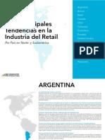 Las 5 Principales Tendencias en La Industria Del Retail