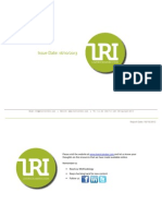 LiveRice Index 18-10-2013
