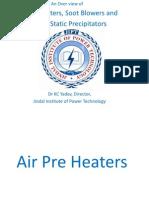 116986044 Air Pre Heating