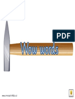 Story Writing Toolkit