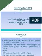 Deshidratacion Clase Upao Marzo 2010