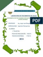 1ºLaboratorio STD AGUA -docx