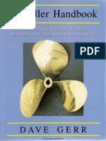 Propeller Handbook