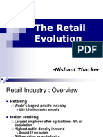 The Retail Evolution
