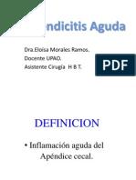 Apendicitis Super Xvr