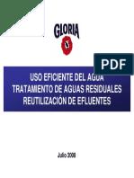 4_4-Presentacion Gloria Tratamiento Agua