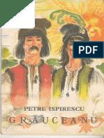 Grăuceanu de Petre Ispirescu