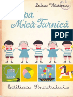 Grupa Mica Furnica de Luiza Vladescu