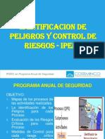 M0dulo 4- IPERC en Programa Anual de Seguridad