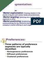 11 Segmentation&Targeting
