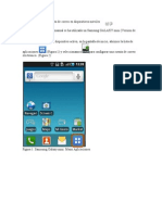 Conf.correo Samsung Android