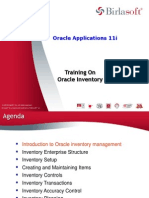 128224154 Oracle Inventory PPT