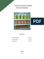 Tugas Statistical Quality Control