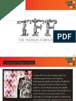 Fashion Forcasting 1