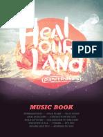 HOL MusicBook
