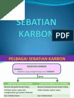 SEBATIAN KARBON