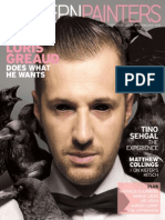 Modern Painters - May 2012