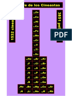 Torre de  los  Cineastas 3499-1358