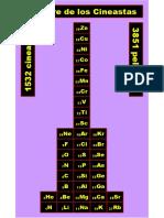 Torre de  los  Cineastas 3669-1454