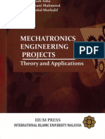 Mechatronics Engineering Projects - ToC