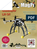 The Raspberry Pi Magazine.The MagPi. Issue 19