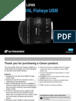 Canon 8-15 Mm Manual