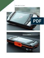 A1 1080P 120 Degree Wide Angle Car Camera
